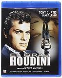 El Gran Houdini BD 1953 Houdini [Blu-ray]