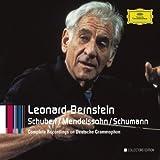 Schubert/Mendelssohn/Schumann: Complete Recordings on Deutsche Grammophon