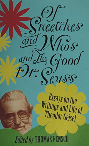essays on dr. seuss Who was dr seuss here's a brief biography of the man whose kids' books, including the cat in the hat, and green eggs and ham, have become classics.