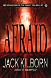 img - for Afraid - A Novel of Terror book / textbook / text book