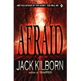 Afraid - A Novel of Terror ~ J.A. Konrath