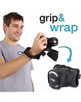 Grip and Wrap For CSC Cameras by Miggo
