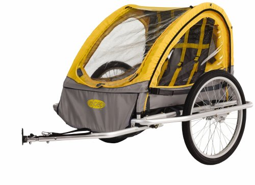 InStep Rocket Aluminum Bike Trailer
