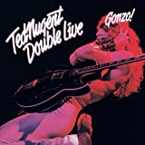 Double Live Gonzo by TED NUGENT (2014-08-03)