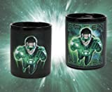 Hal Jordan -- Green Lantern Movie Thermal-Changing Coffee Mug
