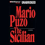 The Sicilian | [Mario Puzo]