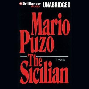 The Sicilian | [Mario Puzo]