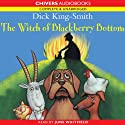 The Witch of Blackberry Bottom (       UNABRIDGED) by Dick King-Smith Narrated by June Whitfield