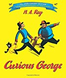 img - for Curious George: 75th Anniversary Edition book / textbook / text book