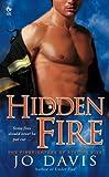 Hidden Fire (Firefighters of Station Five, Book 3)