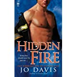 Hidden Fire: The Firefighters of Station Fiveby Jo Davis