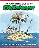 img - for The Cartoon Guide to the Environment (Cartoon Guide Series) by Larry Gonick (1996-03-15) book / textbook / text book