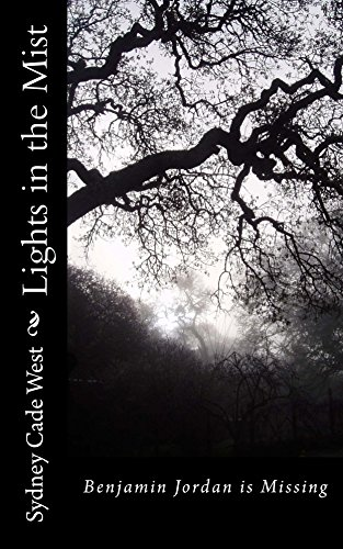 Book: Lights in the Mist by Sydney Cade West
