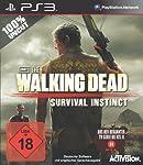 The Walking Dead - Survival Instinct