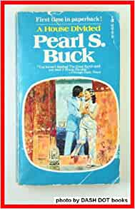 House Divided: Pearl S. Buck: 9780671787974: Amazon.com: Books