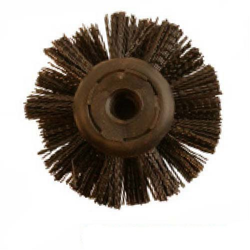 Silverline 633759 100 mm Drain Brush