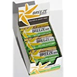 Breeze Bar Nut Free Sunflower Energy Bar (12 X 2 Oz)