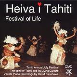 Heiva I Tahiti: Festival of Life