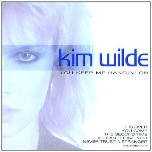 Kim Wilde - Ronny
