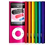 8GB MP4 PLAYER NANO STYLE 4TH GENERAT...