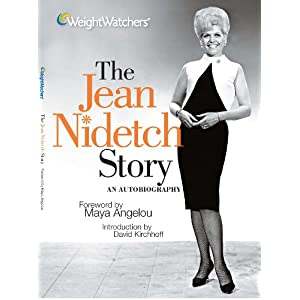 The Jean Nidetch Story: An Autobiography