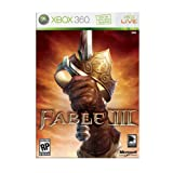 "Fable III - Limited Edition (uncut)von ""Microsoft"""