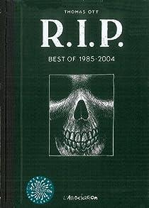 RIP : Best of 1985-2004 par Ott