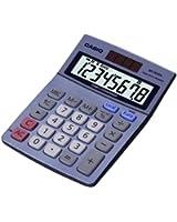 Casio MS 80 VER Calculatrice Bureau