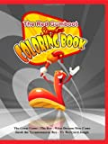 The Red Gumboot Storytime Coloring Book