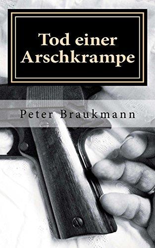 tod-einer-arschkrampe-german-edition