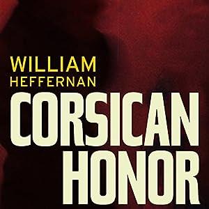Corsican Honor Audiobook