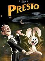Presto - Pixar Short