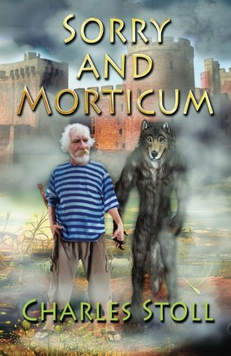 Book: Sorry and Morticum by Charles E. Stoll