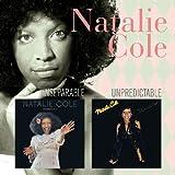 echange, troc Natalie Cole - Inseperable / Unpredictiable