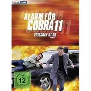 Alarm für Cobra 11 - die Autobahnpolizei: Staffel 11