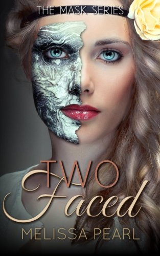 Two-Faced (The Masks Series) (Volume 2)