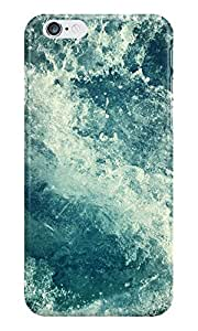 Dreambolic Water Back Cover For I Phone 6