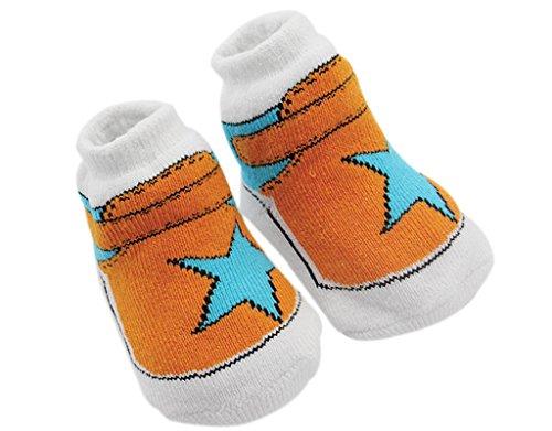 Wholesale Infant Shoes front-1048657