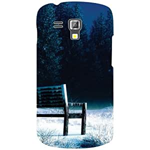 Samsung Galaxy S Duos 7562 Back Cover - Bench Designer Cases