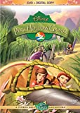 Pixie Hollow Games (DVD + Digital Copy)