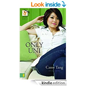 Only Uni (Sushi Series Book 2)