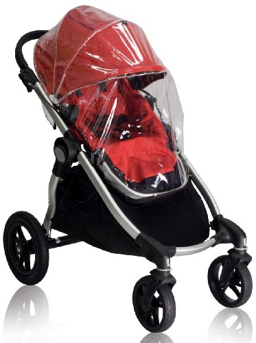 Baby Jogger Rain Canopy For City Select Seat Baby