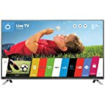 LG Electronics 60LB7100 60-Inch 1080p 120Hz 3D Smart LED TV Reviews