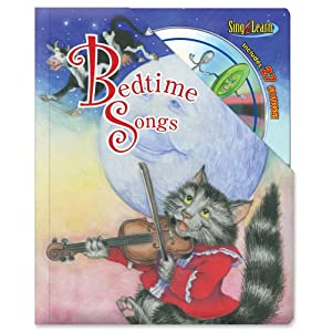 Bedtime Songs (Sing & Learn)