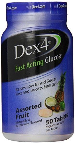 Dex4-Glucose-Tablets