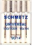 シュメッツ家庭用用針  14番 レア物 5本