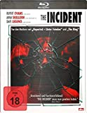 The Incident - Steelbook [Blu-ray]