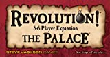 Steve Jackson Games - Revolution ! The Palace