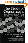 The Study of Counterpoint: From Johan...