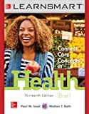 LearnSmart Online Access for Connect Core Concepts in Health, Brief 13th edition [Instant Access]